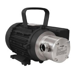 Pompe à roue COMBISTAR 2000-B - max. 30l/min - 230 V -1400 tr/min - avec moteur, câble et fiche