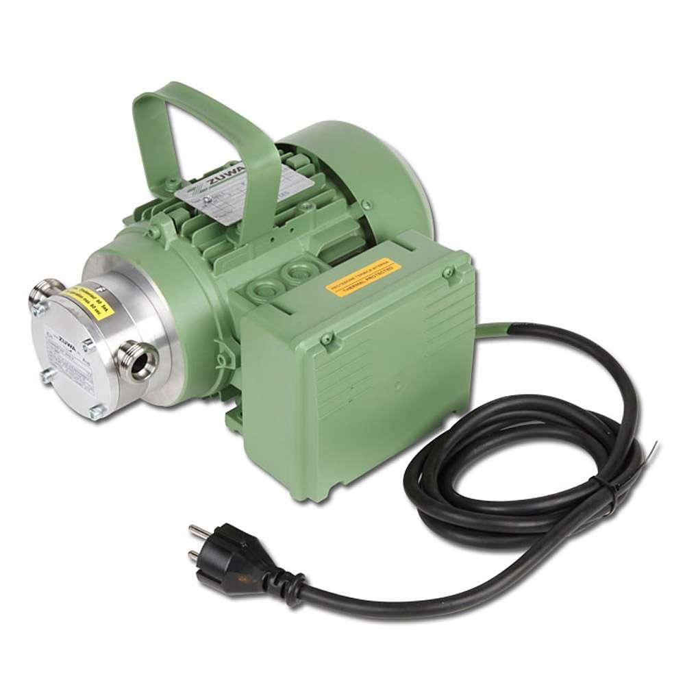 Impellerpumpe COMBISTAR 2000-A - max. 30 l/min - 5 bar - max. 400 V - leicht abrasive Medien - elektrischer Antrieb