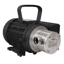 Impellerpump - 30 l/min - 230 V - 1400 v/min - motor, kabel & stickpropp