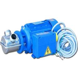 Electric Impeller Pump EP MINI - With Flexible Impeller