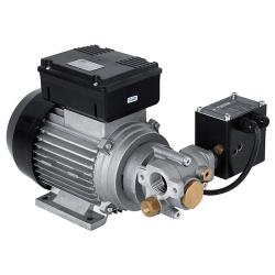 "Gear Pump ""Viscomat - 230 - Up To 14 l/min - Up To 25 Bar"