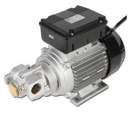 "Gear Pump ""Viscomat 350 9 l/min 230V/400 V - 25 Bar"