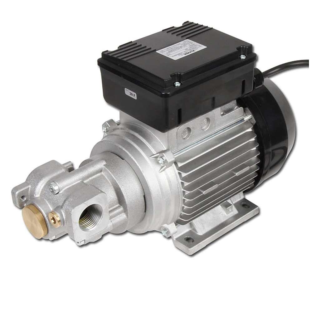 Pompa a ingranaggi Viscomat 230 - ghisa - max. 14 l / min - 230 V / 400 V - max. 12 bar - max. 1,25 kW - max. 2000 cSt