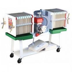 Pompa ad ingranaggi con filtro olio COLOMBO 36 - automatica