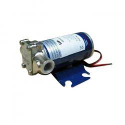 Kugghjulspump - Binda UP-DC - elektrisk - 12/24 eller 230 V