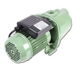"""Pompe centrifuge """"Jet 100"""" - 45 l / min - hauteur d'aspiration de 40m - pour eau"""