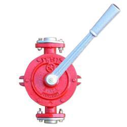 Pompe semi-rotative BINDA EXCELSIOR en fonte - pompe à main