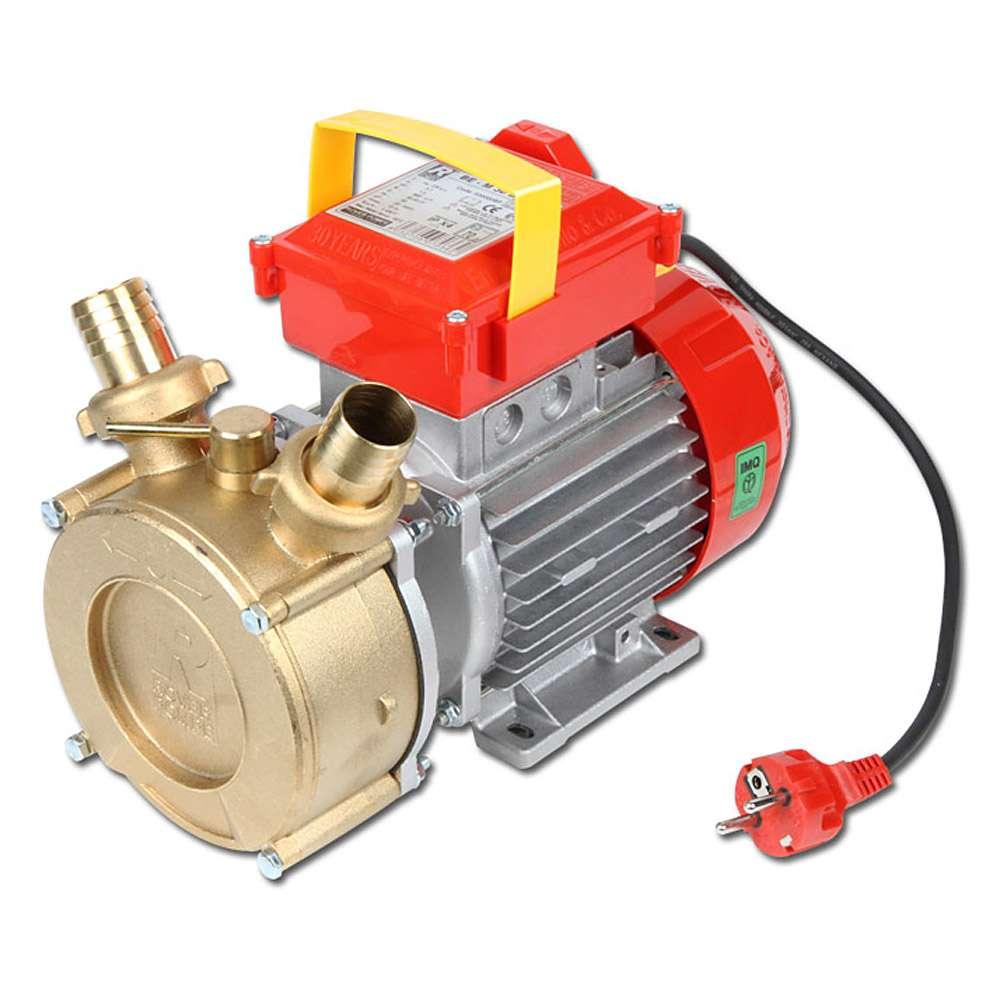 Centrifugalpump serie BP - 230 V  - med bypass