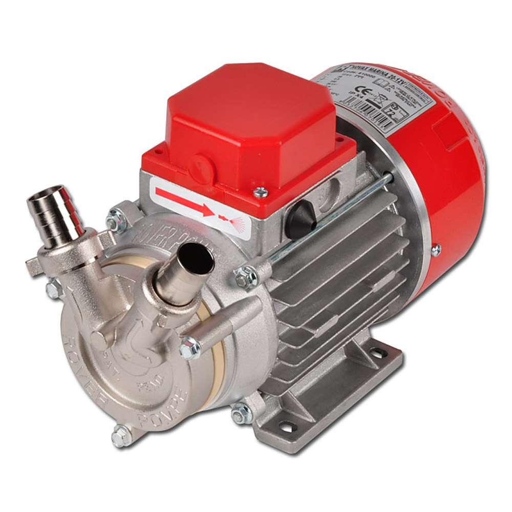 Centrifugalpump - 12 V DC