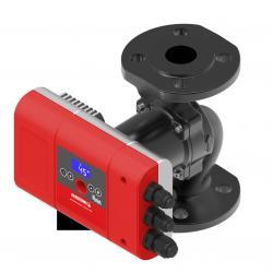 Heizungspumpe HEP Optimo L Geo - max. 9,5 ³/h - Förderhöhe max. 10 m - Einbaulänge 180/220 mm - EEI ≤ 0,23