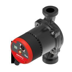 Hocheffizienzpumpe HEP Optimo für Heizung und Solar - max. 4,4 m³/h - Einbaulänge 130/180 mm