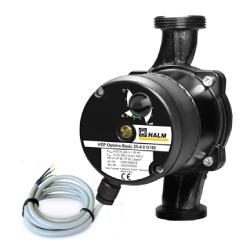 "Heating and solar pump ""HEP Optimo Basic"" - standard installation dimension - installation length 180 mm"