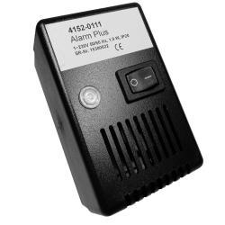 Störmelder Alarm plus - für Kondensatpumpen mit Störmeldeausgang - 56 x 88 x 51 mm