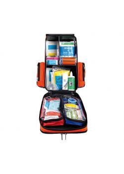 Sanitätsrucksack OCTETT - Schule - XS-XXL - gefüllt