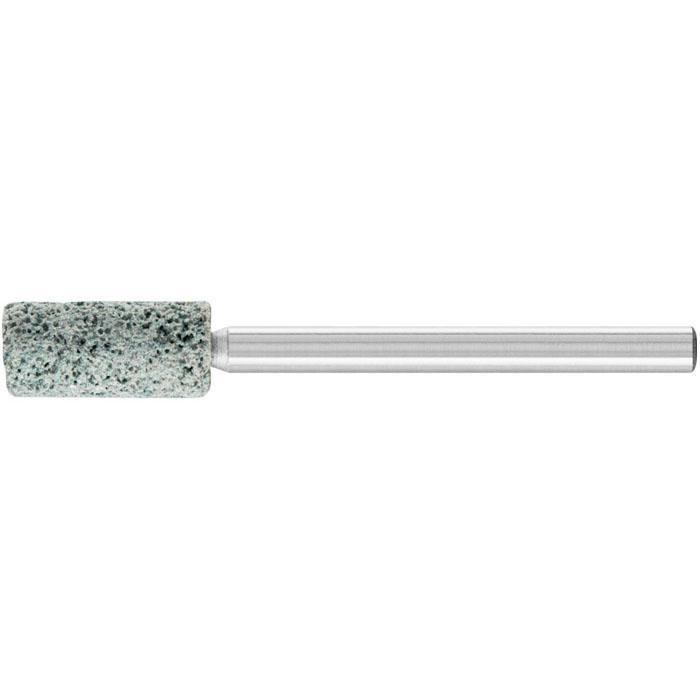 Schleifstift - PFERD - Schaft-Ø 3 x 30 mm - Härte F-ALU - Zylinderform - für Aluminium - VE 10 Stück - Preis  per VE