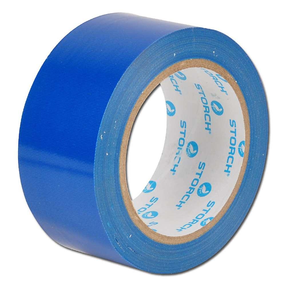 UV-Gewebeband Malerbedarf - blau