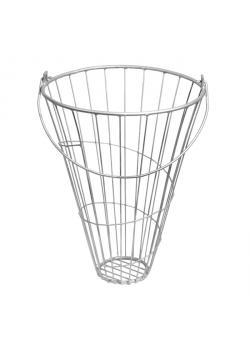 Futterkorb - Durchmesser 14 bis 38 - Höhe 50 cm
