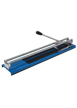 Tile Cutter - Schnittlnge 600 mm - 12 mm Fliesenstrke