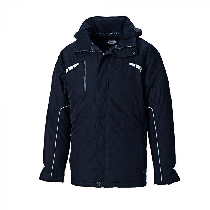 Jacket Atherton - Dickies - waterproof - size S to XXXL - black