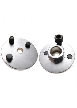 Kurbelwellen-Justierer - für 5-Zylinder VAG Motoren