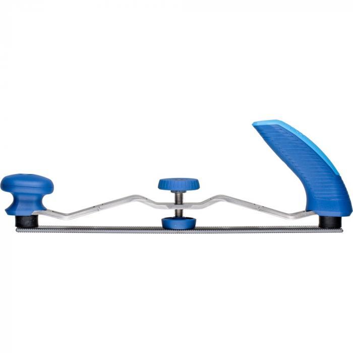 Feilenhalter - PFERD - für Karosseriefeilen - Feilenlänge 350 mm - verstellbar