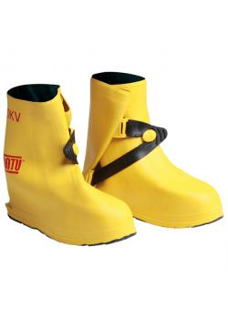 Overshoes - electrically insulating - 1000 V - according EN50321 - M | L | XL