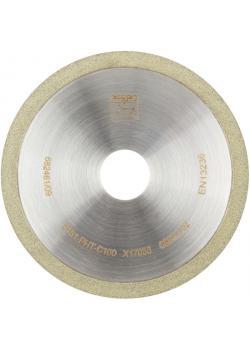 CBN-Schleifwerkzeug - PFERD 1A1R - Korngröße B 151