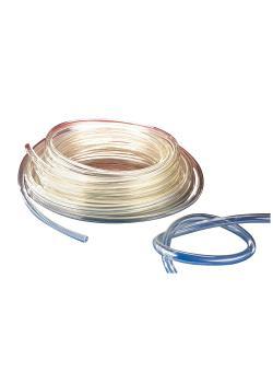 NORFLEX® PVC 400 - PVC Schlauch - Innen-Ø 2 bis 60 mm - 25 bis 100 m - Preis per Rolle