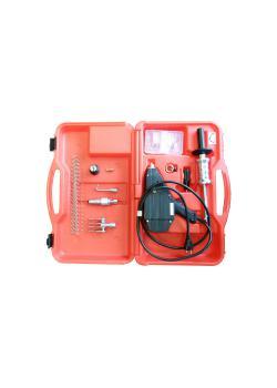 Super Spotter Kit - mit Spezial-Ausbeulzubehör