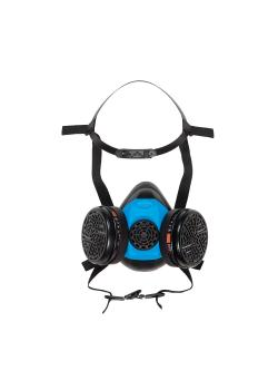 Masque jetable - EPI CAT III - avec filtres A1 et P2