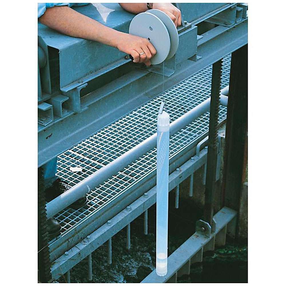 AquaSampler - für Grundwasserproben - FEP/PTFE