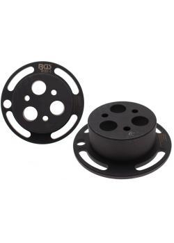 Wasserpumpen-Arretierwerkzeug - für Opel - für Einstellwerkzeug-Satz von BGS