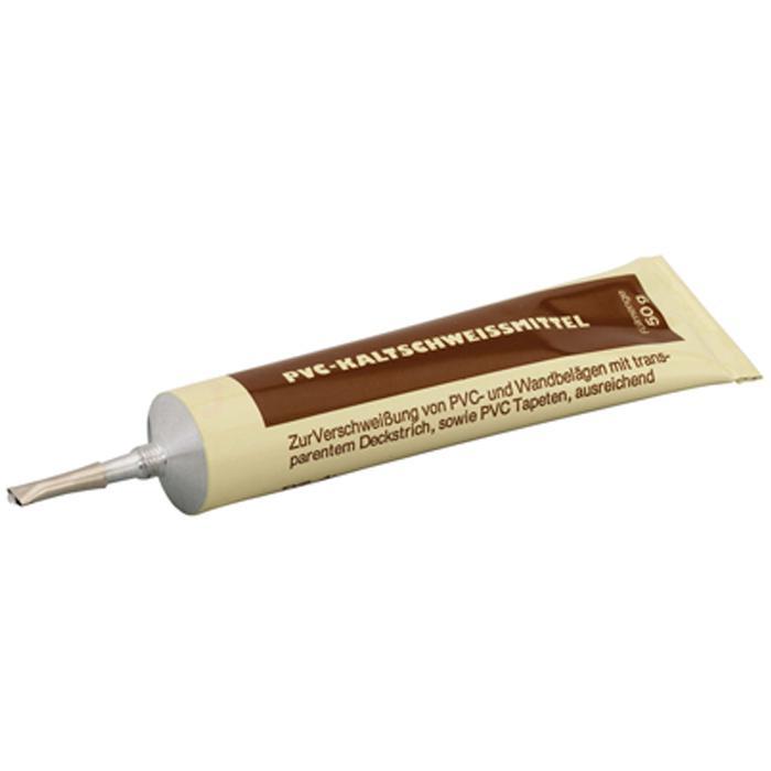 Kallsvetsning agent - munstycke typ 1 eller 2 - 20 till 25 m söm - g i 50 Tube
