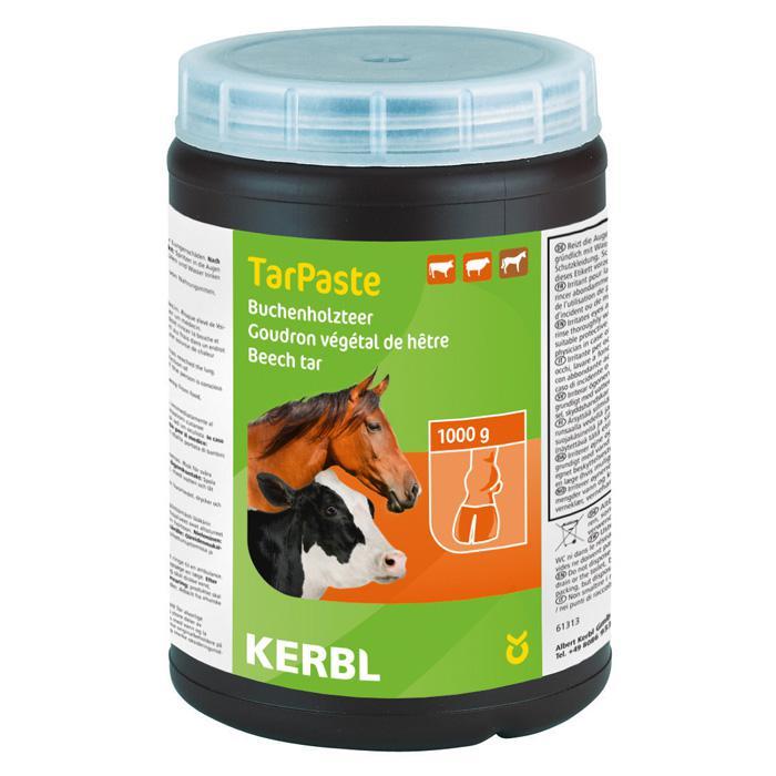 Boktjära - TarPaste - vätska - 1 till 25 kg