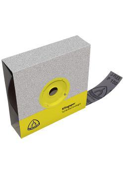 Schleifgewebe Rolle - Typ KL 361 JF - Korn 220 - 50 x 25.000 mm