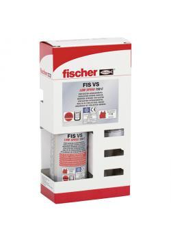 Fischer Montagemörtel 150 HCR SET - Skalenteile 70
