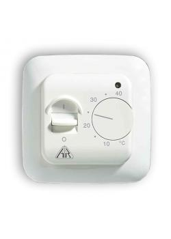 Thermostat OTN - 14A - 230V - with floor sensor and installation set