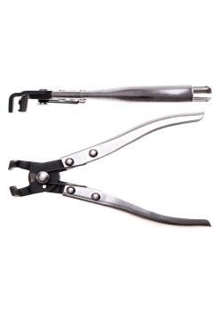 Collier de serrage Pinces - pour CLIC colliers de serrage L - longueur 175 mm