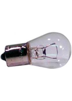 Ersatz-Glühlampe - für Signal-Warnlampe BGS 9761 - 12 V / 21 W