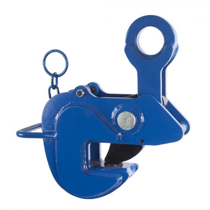Lyft- / vridklämma PLANETA HPC-4 - Gripområde 0 till 40 mm - Lastkapacitet 500 kg till 5 t - Pris per styck