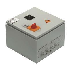 Schneider interruttore stella-triangolo - 400 V / 50 Hz (trifase)