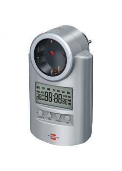 Primera-Line Digitale Wochenzeitschaltuhr DT - 230 V - 16 A