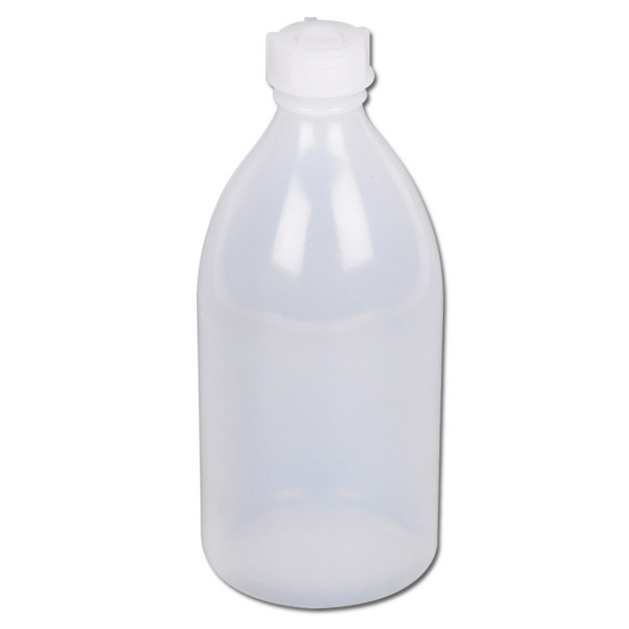 Enghalsflaschen - Rund - 10-5000 ml