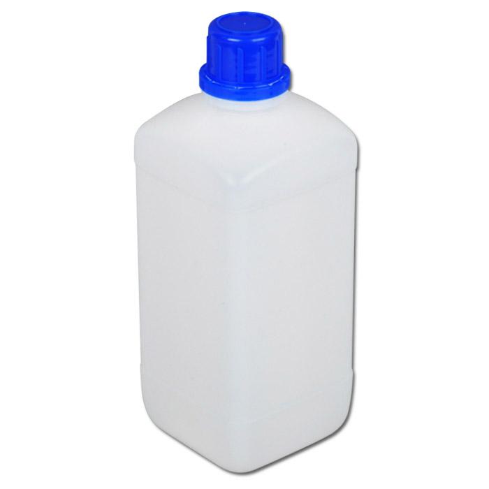 Enghals-Chemikalien-Flaschen - 100-2500 ml