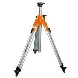 Tripod Nedo - med vev - 0,74 till 1,73 m -  slag 555 mm