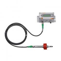 """Durchflussmesser für Gase - Messbereich 0,9 bis 176 m³/h - Größe DN 25 - Anschluss G 1"""" Innen - Ausführung getrennt"""