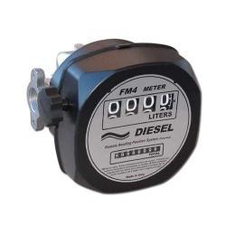 Durchflussmesser BINDA FM - 5 bar