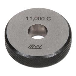 """Einstellring - Stahl - Nennmaß 3 bis 200mm - DIN 2250 C - """"LMW"""""""