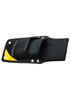 Belt holder - for aluminum and plastic wedges - made of polyester