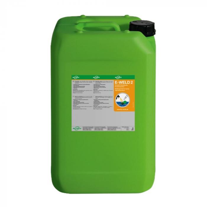 E-WELD 2 - Schweiß-Trennmittel für mehrlagiges Schweißen - 20 L oder 200 L